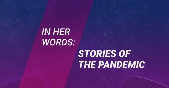 Hear the real stories of women whose lives were forever altered.