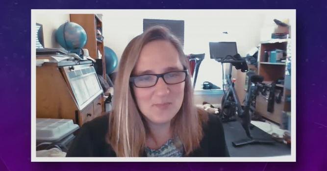 Dr. Kate Deisseroth, Orthopedic Surgeon