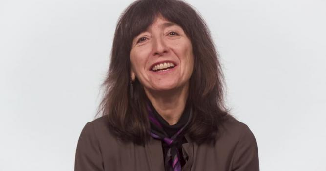 Wendy Freedman, Professor, Dept. of Astronomy & Astrophysics, University of Chicago