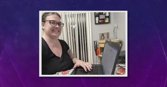 Virginia Dressler, Digital Projects Librarian, Assistant Professor Kent State University