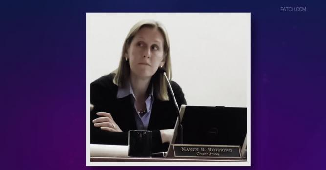 Nancy Rotering, Mayor, City of Highland Park, IL