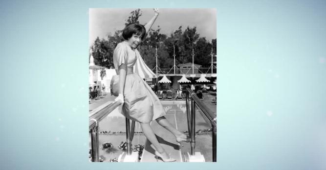 Carol Burnett, Comedian, Writer & Producer