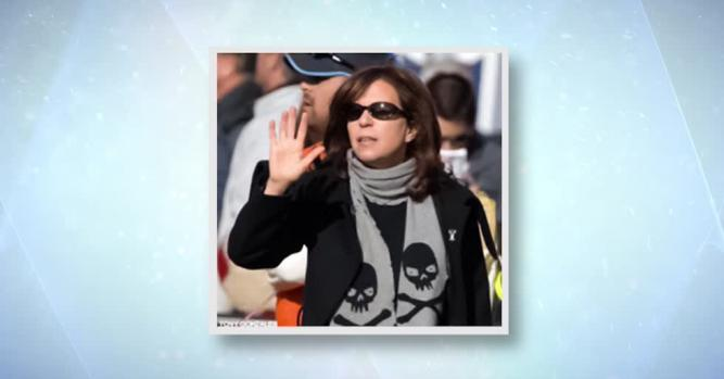 Amy Trask, Fmr. CEO, Oakland Raiders 1997-2013