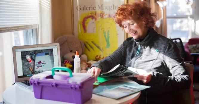 Carol Hauswald, Retired Teacher