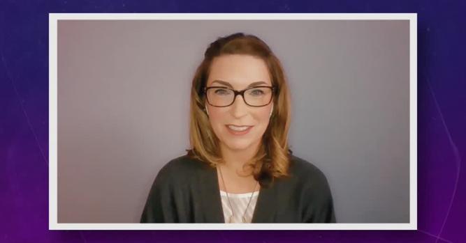 Laci Jones Oyler, Licensed Professional Counselor