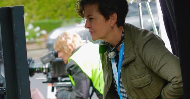 Rachel Feldman, Director/Screenwriter