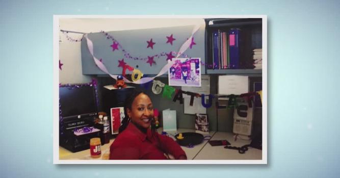 Yolanda Brewer, Retired Chicago Police Officer