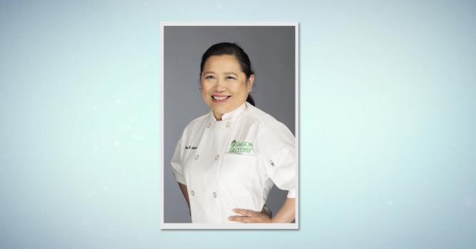 Mary Nguyen Aregoni, Founder & CEO, Saigon Sisters Restaurant Group