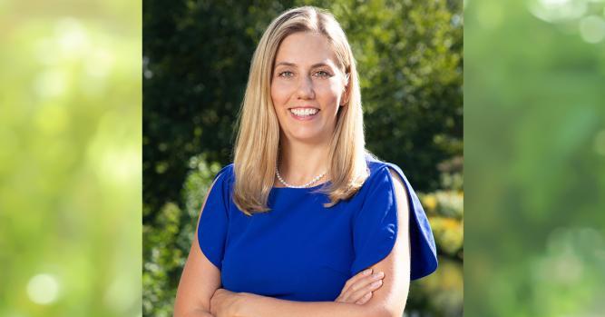 Megan Reinertsen Ross, Zoo Director, Lincoln Park Zoo Chicago